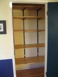 Coat Closet by Pantry 9 Steps