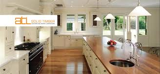 solid timber kitchen and vanity benchtops hardwood dining and