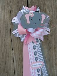 corsage de baby shower diy diy baby shower corsage picmia