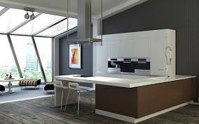 White Bar Table Kitchens Small Kitchen With Modern Bar Table And Modern Stools