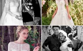 history of the wedding dress cleopatra to princess kate historical weddings