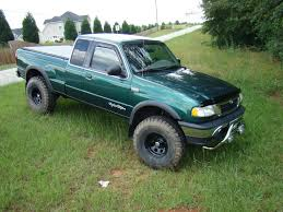 buying a used ford ranger reliability of motors