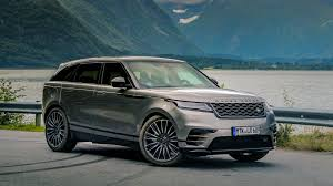 land rover 2007 black 2018 land rover range rover velar release date price and specs
