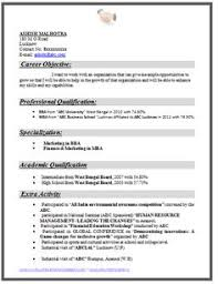 sle resume for freshers b tech mechanical free download fresher resume sle of a fresher b tech mechanical with