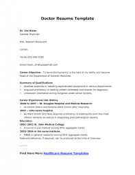 sle resume format for freshers doctor cover letter resume sle for doctors sle resume for doctors