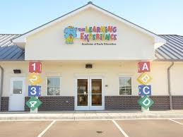 Little Treehouse Early Learning Center Lafayette The Learning Experience