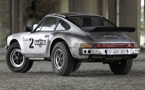 porsche 911 modified porsche 911 safari off roader for sale on james edition insidehook