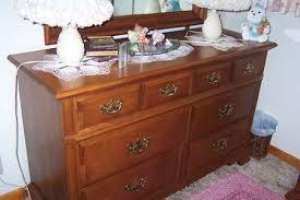 Sumter Bedroom Furniture Estate Auction Tell City Furniture Up Truck Backhoe Sumter