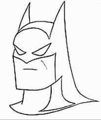 pin steven mcinnis batman coloring pages