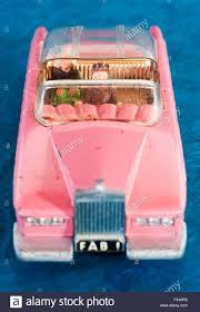 roll royce pink thunderbird u0027s dinky lady penelope rolls royce fab 1 parker