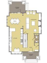 craftsman floor plan 30 best craftsman bungalow floor plans images on