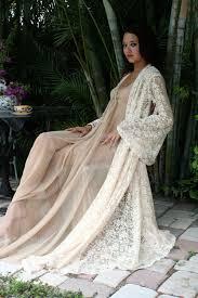 Classy Wedding Night Lingerie Best 25 Lace Robe Ideas On Pinterest Huge Wedding Dresses Lace