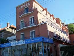 chambres d hotes banyuls hotel les pecheurs banyuls sur mer voir les tarifs 34 avis et