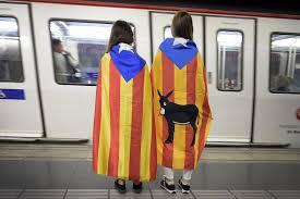 wie geht es jetzt weiter in katalonien