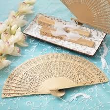 sandalwood fan sandalwood wedding fan fan wedding favor if its hot