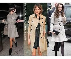 New Jaquetas femininas de todos os tipos para moda inverno - Saiba  #AK84