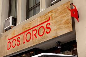 Third Eye Blind Meaning Of Name Dos Toros The Nyc Based Burrito Chain That U0027s Not Afraid Of Your