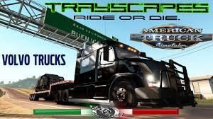 volvo semi truck dealerships volvo vnl truck shop v1 2 1 mexico map 2 2 american truck
