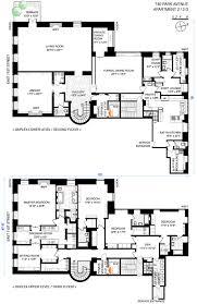 740 park avenue floor plans corcoran 740 park avenue apt 2 3d upper east side real estate