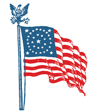 Americsn Flag American Flag Free Clip Art Clipart Cliparting 3 Wikiclipart