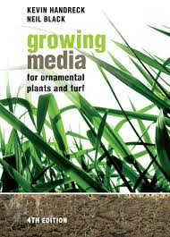 growing media for ornamental plants and turf newsouth books