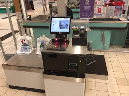 si e social carrefour carrefour introduces self checkout at bucharest hypermarket