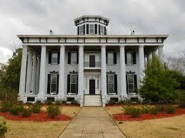 plantation style homes file grey columns tuskegee alabama jpg wikimedia commons