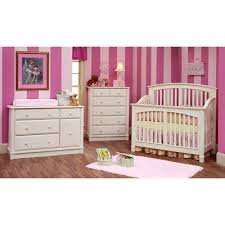 Cocoon Convertible Crib Cocoon 4000 Series 3 In 1 Convertible Crib Collection At