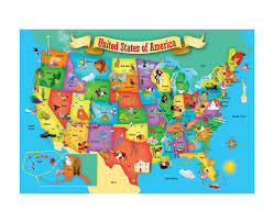 detailed map of usa and canada maps of the usa detailed map of the usa the united states of