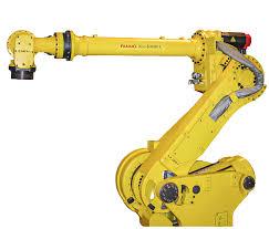 fanuc spot welding robots