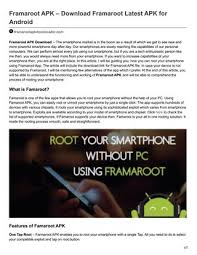 framaroot apk for android framarootapkdownloader framaroot apk framaroot
