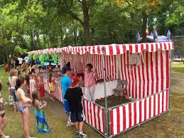 carnival party rentals carnival theme party rentals entertainment