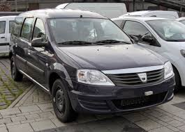 renault logan van file dacia logan mcv facelift 20090706 rear jpg wikimedia commons
