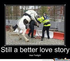 Still A Better Lovestory Than Twilight Meme - still a better love story than twilight by blop29 meme center