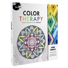 color therapy coloring kit u2013 the getty store