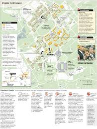 Sacramento State Campus Map by Seung Hui Cho Murderpedia The Encyclopedia Of Murderers
