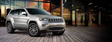 trailhawk jeep 2017 2018 jeep grand cherokee trail rated luxury suv