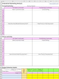 Six Sigma Excel Templates Excel Template Instructed Lss And Pm Templates For Free