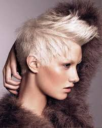 very short punk hairstyles for women very short punk hairstyles