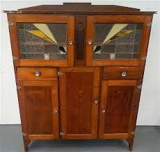 leadlight kitchen cabinets an deco oak lead light kitchen cabinet cabinets