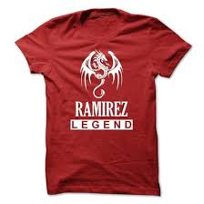 80 best t shirt name ramirez images on pinterest