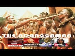 history of black friday slavery africa kings