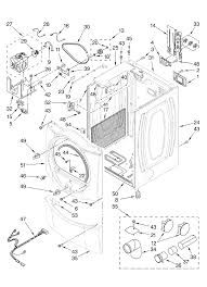 washer whirlpool duet washer parts whirlpool front load washer