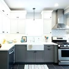 two tone kitchen cabinets trend two tone kitchen cabinets trend best ideas on toned and amazing 2