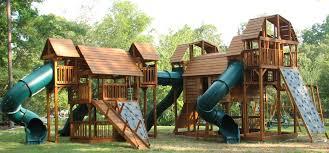 home playground equipment the benefits of playground equipment