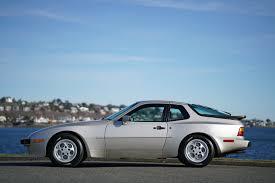 1987 porsche 944 sale 1987 porsche 944s for sale silver arrow cars ltd bc