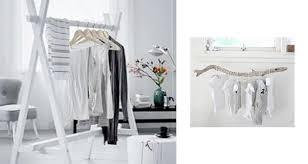idee rangement vetement chambre 7 portants vêtement à faire soi même avec 3 fois rien