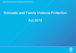 domestic and family violence protection ppt download