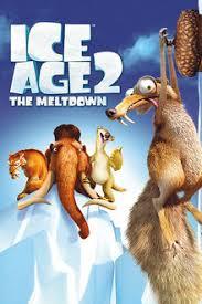 20th century fox au ice age meltdown