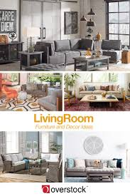 Livingroom Decor Ideas 6 Trendy Living Room Decor Ideas To Try At Home Overstock Com